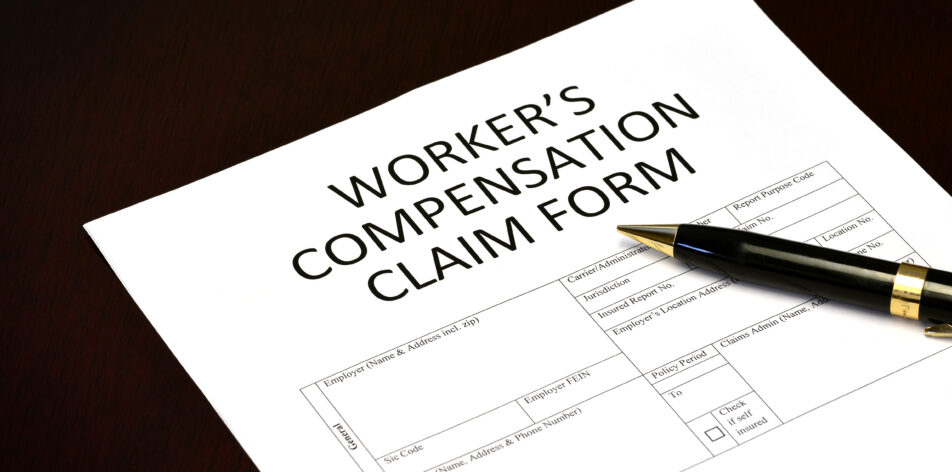 workers compensation document