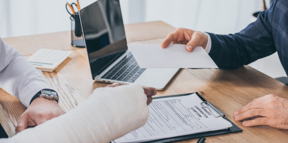 filing a workers compensation
